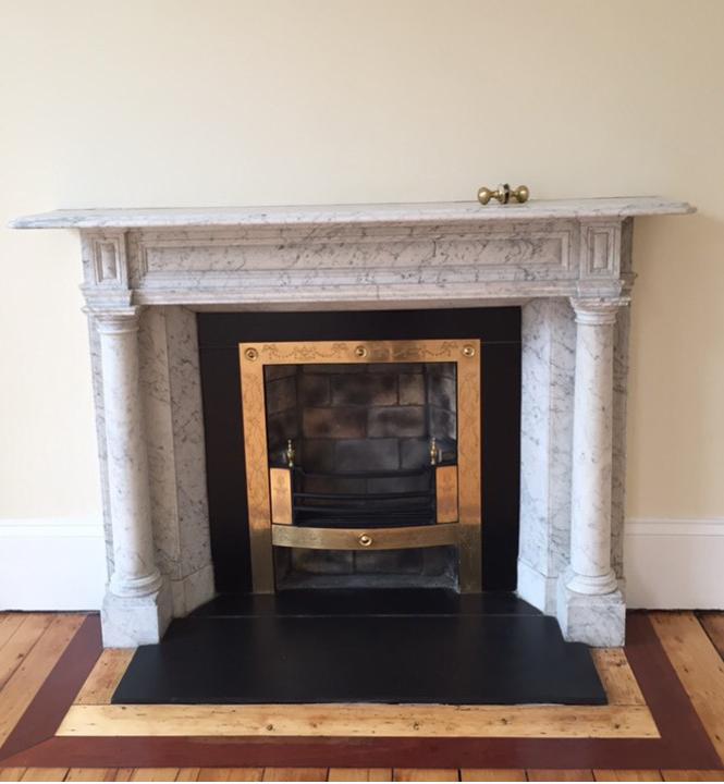 Fireplace Restoration Dublin Fireplaces